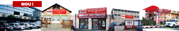 Instal Construct General Iasi - Depozite de instalatii